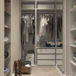 Fashiontop voor in de slaapkamer: Industriële kledingkasten